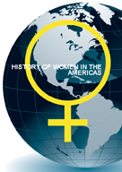 Historyofwomenin the Americas.